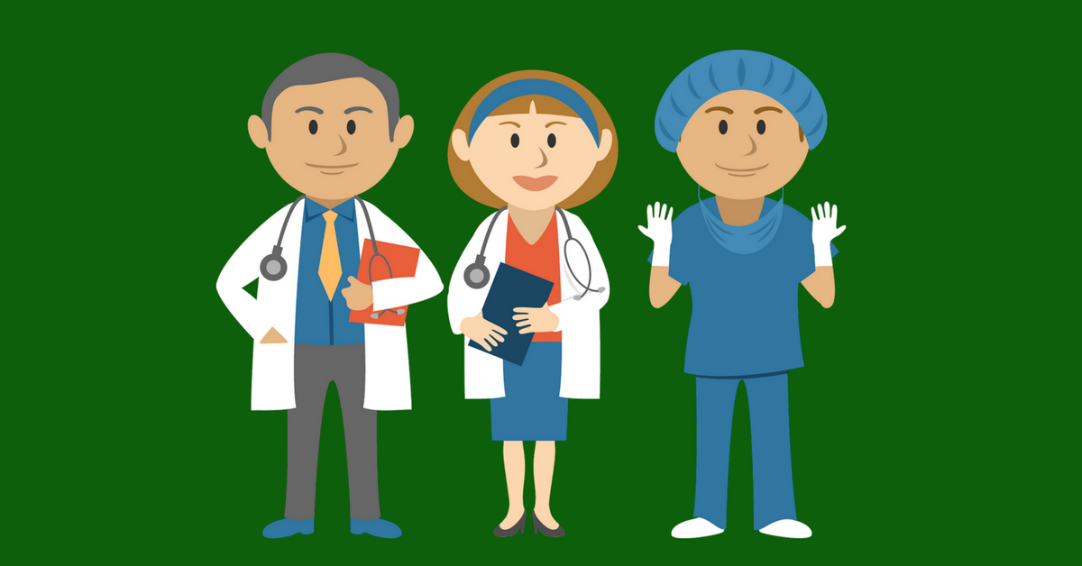 Tributação para Médicos
