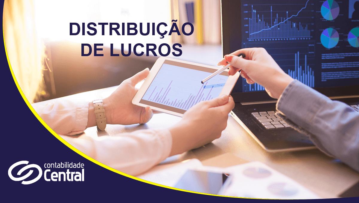 Contabilidade para Advogado no Paraná e Distribuição dos Lucros